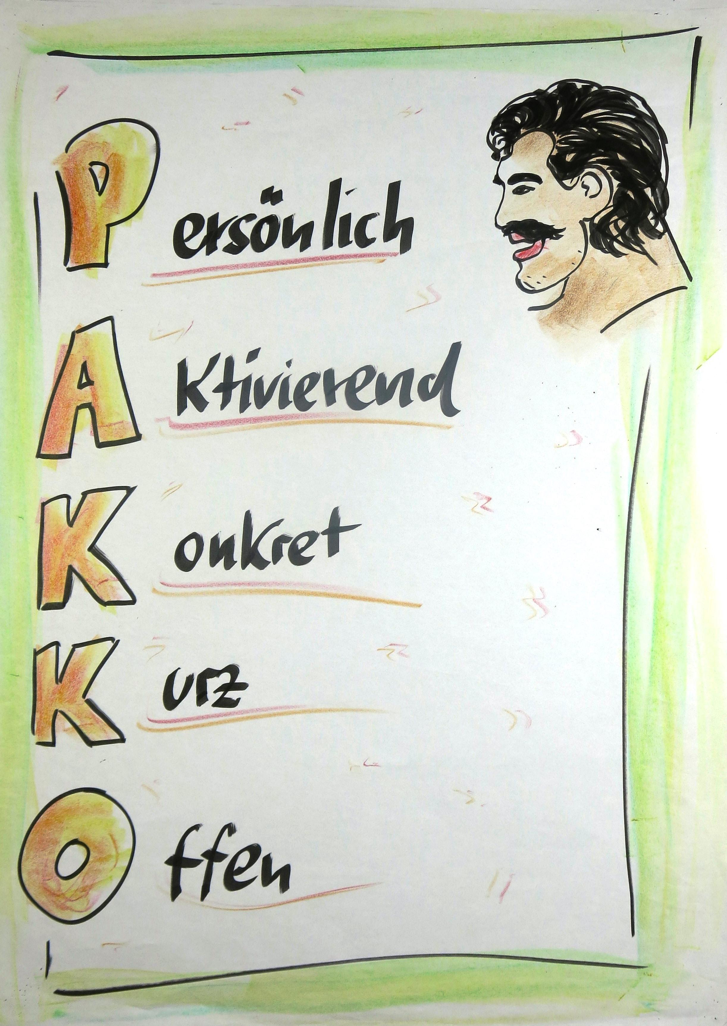 - PAKKO